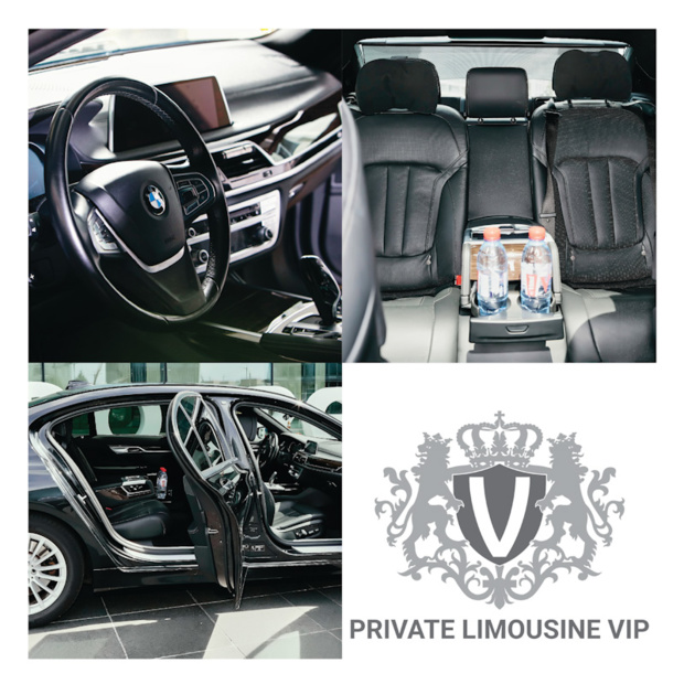 PRIVATE LIMOUSINE VIP